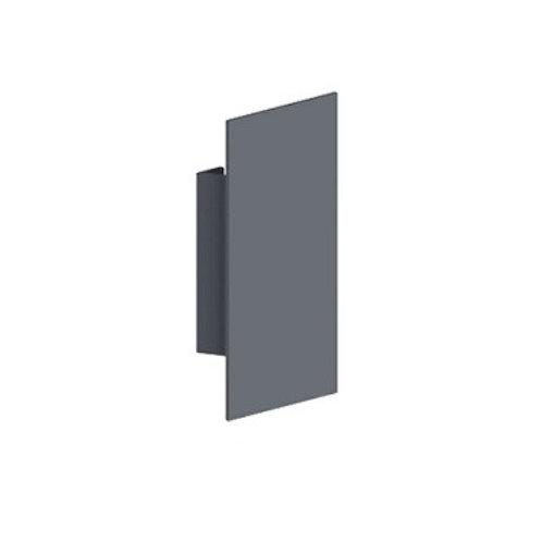 Demi-Pavé Plat de Porte (14cm) TECHNAL