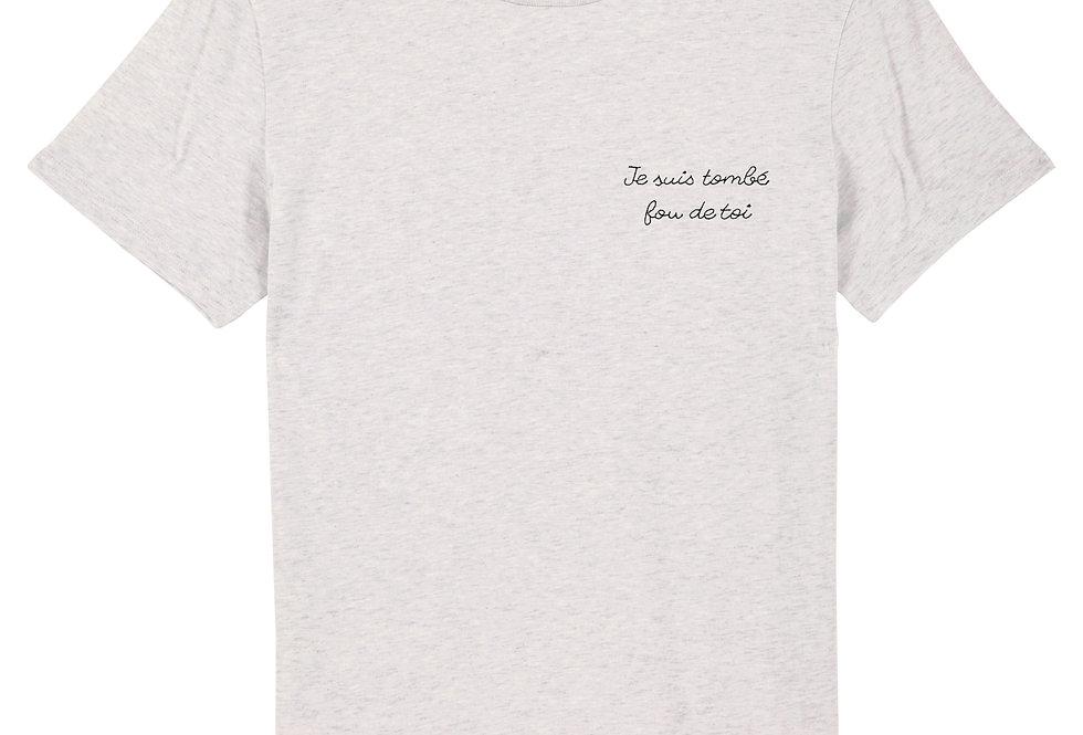 T-Shirt Nice - Punchline