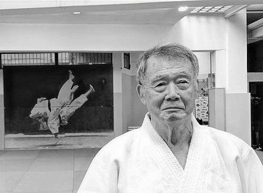 Intervista al Maestro Takero Kurihara