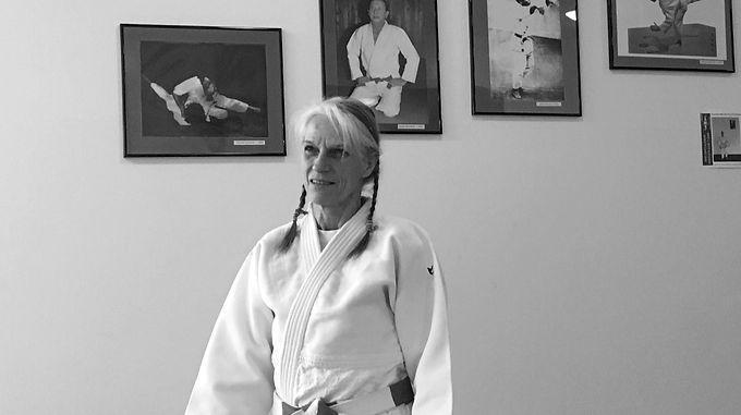 ....era chiaro che il judo fosse qualcosa di più.