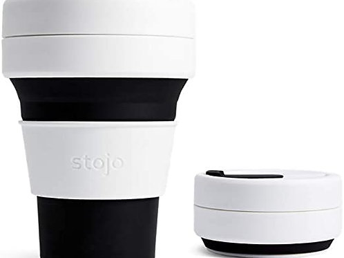 Stojo Collapsible Cup 355ml