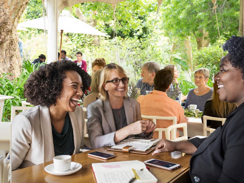 Ladies in Tea Garden Meeting.jpg