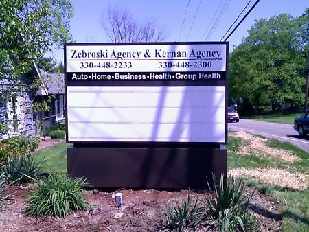 Zebroski Agency