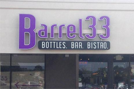 Barrel 33