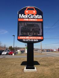 Mel Grata