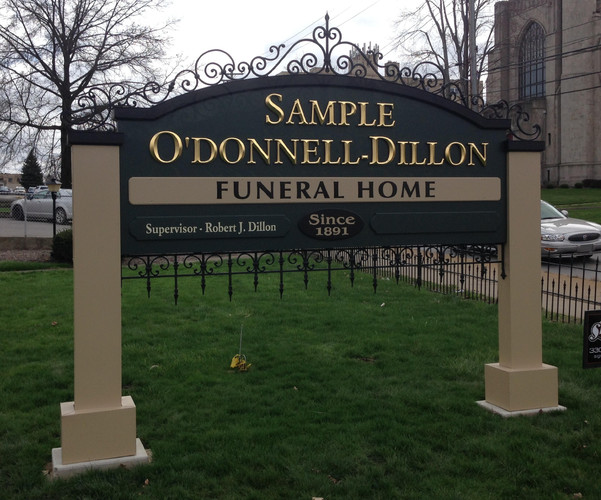 Sample O'Donnell-Dillon