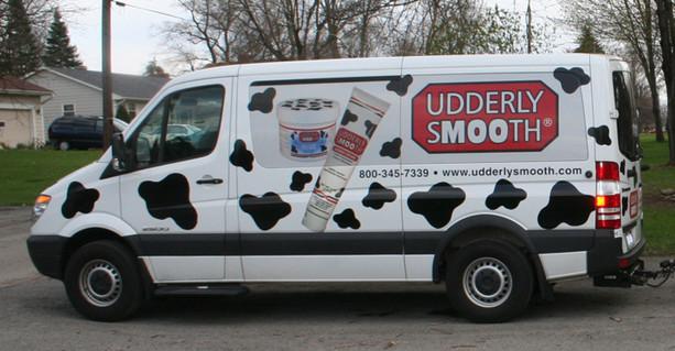 Udderly Smooth