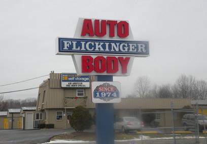 Flickinger Auto Body