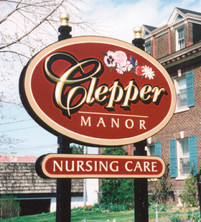 Clepper Manor
