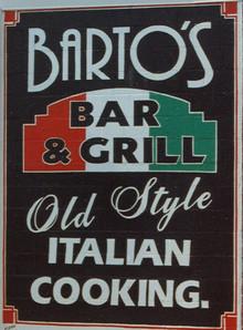 Barto's Bar & Grill