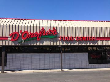 D'Onofrio's Food Center