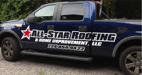 All-Star Roofing