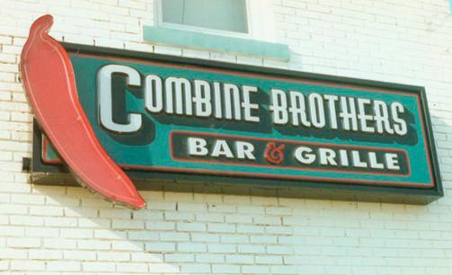 Combine Brothers