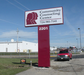Community Counseling Center