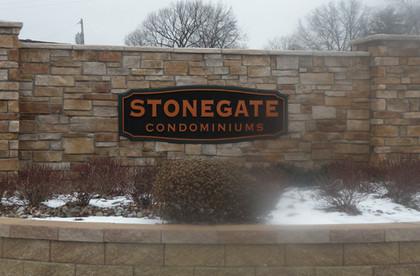 Stonegate Condominiums