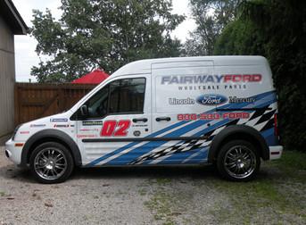 Fairway Ford