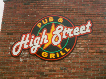 High Street Pub & Grill
