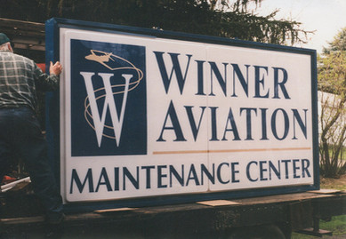 Winner Aviation
