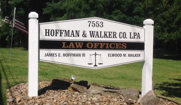 Hoffman Law