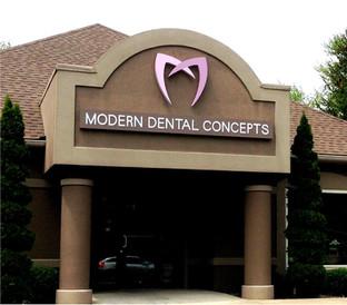Modern Dental Concepts