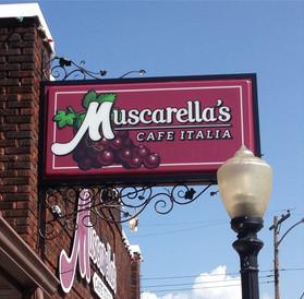 Muscarella's