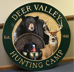 Deer Valley Creek