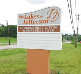 The Lakes at Jefferson