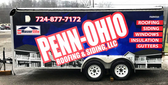 Penn-Ohio Roofing & Siding LLC