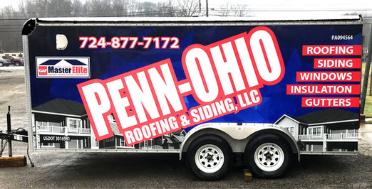 Penn-Ohio Roofing & Siding LLC