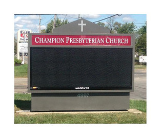 Champion Presbyterian Church