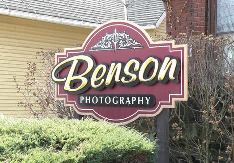 Benson Photography