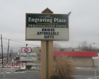 The Engraving Place