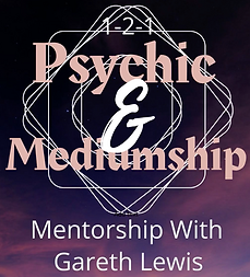 Mediumship Mentorship