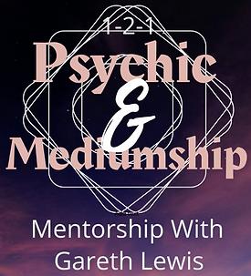 121 Mediumship course