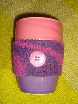 Cuddle Cup