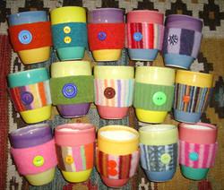 Cuddle Cups 2