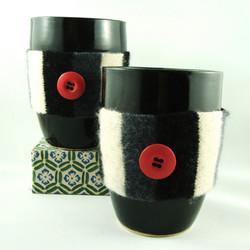 Formal Cuddle Cups.