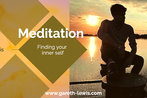 A Guided Meditation To Find Your Inner Self
