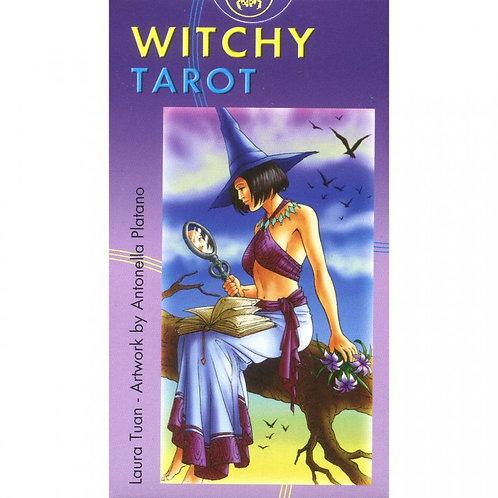 WITCHY TAROT - CARDS