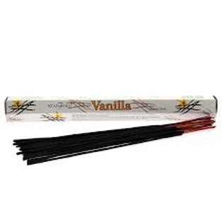 Incense Stick Stamford Hexagonal Vanilla