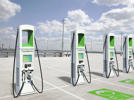 ACEA – αναγκαία η ανάπτυξη δικτύου φόρτισης για τα βαρέα οχήματα, άρθρο στο 4ΤΡΟΧΟi 07/05/2021