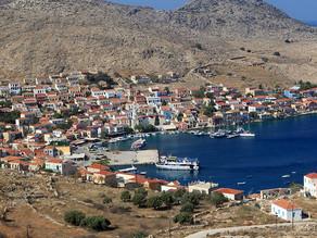 Η Χάλκη το επόμενο «πράσινο» νησί, άρθρο στην Καθημερινή 02/03/2021