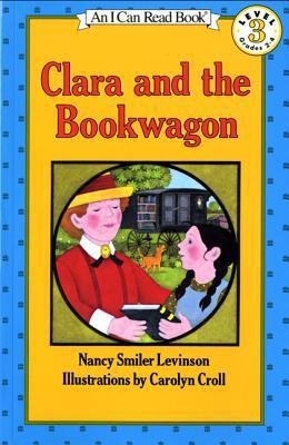 Clara and the Bookwagon, Level 3