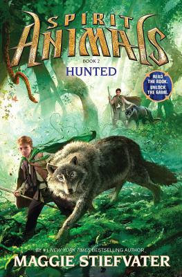 Hunted: Spirit Animals Book 2
