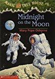 Midnight on the Moon (Magic Treehouse #8)