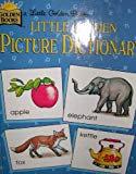 Little Golden Picture Dictionary (Little Golden Book)
