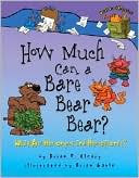 How Much Can a Bare Bear Bear? What Are Homonyms and Homophones?