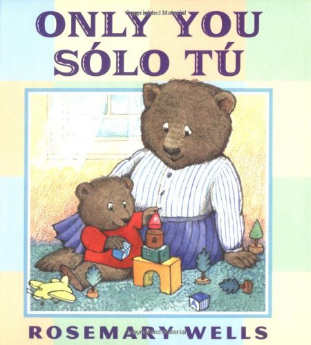 Only You/Solo Tu (Spanish Edition)