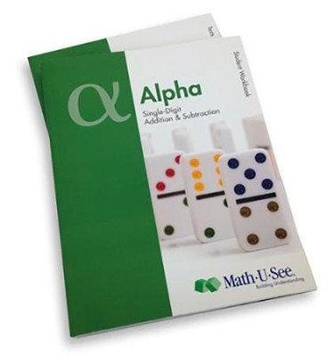 Alpha Student Pack