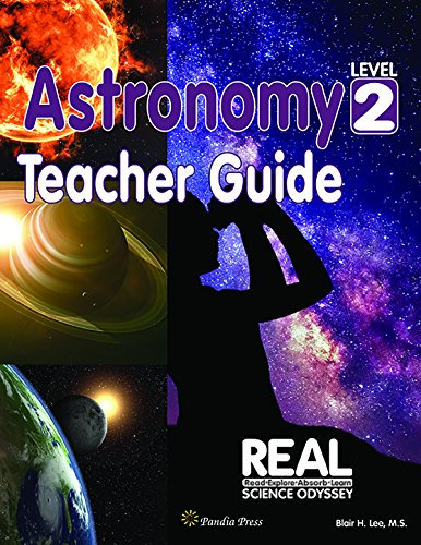Real Science Astronomy 2 Teacher Guide